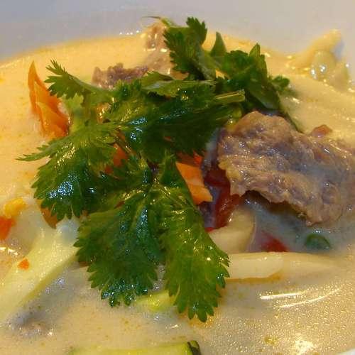 Lemongrass Thai Restaurant in Perth - Eatoutperth.com.au